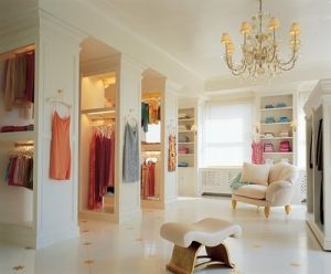 Photos of pink decor - myLusciousLife.com - Walk-in wardrobe - Mariah Carey closet.jpg