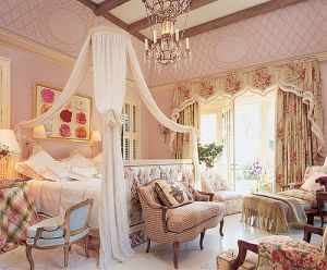 Pink interior design - myLusciousLife.com - Bedroom.jpg