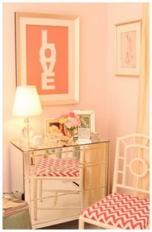 photos of pink furniture - myLusciousLife.com - Boudoir.jpg