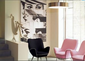 pink decor - myLusciousLife.com - Ferragamo hotel - The Continentale in Florence Italy.JPG