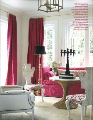pink decor - myLusciousLife.com - pretty in pink design.jpg