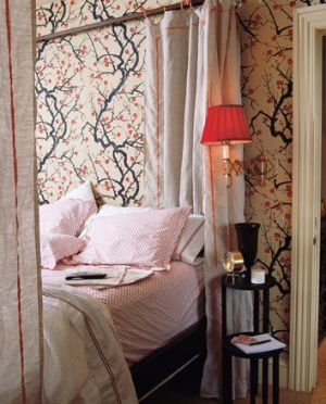 pink decorating ideas - myLusciousLife.com - Bedroom.jpg