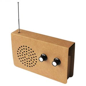 Gifts - Suck UK Cardboard Radio and iPod Speaker.jpg