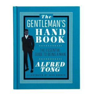 Gifts for men - ASOS The Gentlemans Handbook.jpg