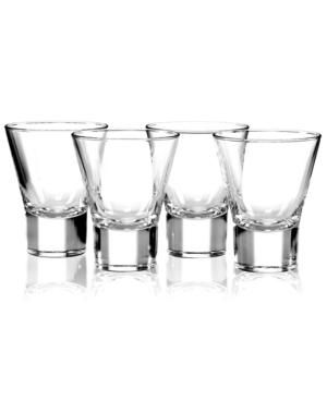 Gifts for men - Bormioli Rocco Glassware Set of 6 Ypsilon Stemless Martini Glasses.jpg
