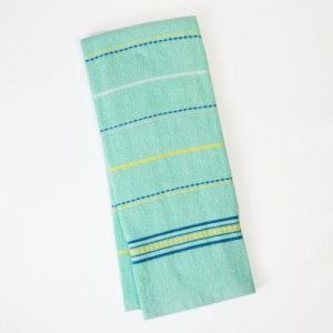 Gifts for men - Fiesta Stitch Stripe Kitchen Towel.jpg
