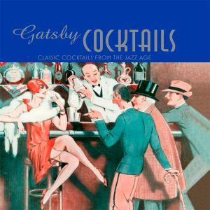 Gifts for men - Gatsby Cocktails Book.jpg