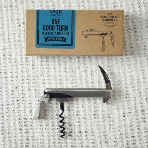 Gifts for men - Gentlemans Hardware Bottle Opener West Elm.jpg