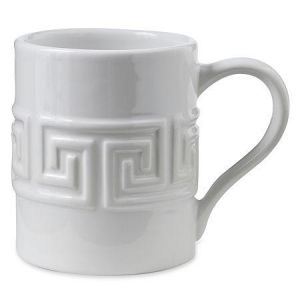 Gifts for men - Happy Chic by Jonathan Adler Elizabeth Greek Key Mug.jpg