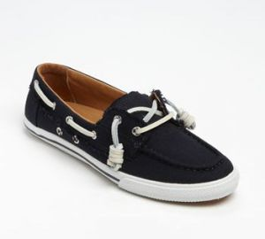 Gifts for men - Hunter - Val Marine - Footwear navy.jpg