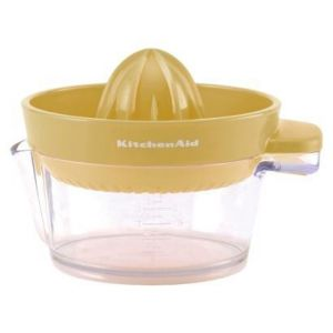 Gifts for men - JUICER CITRUS KA yellow Kitchenaid.jpg