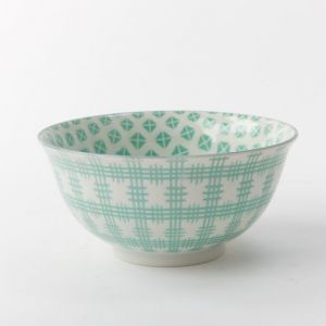 Gifts for men - New Modernist Serving Bowls Teal.jpg