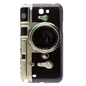 Gifts for men - Retro Kamera-Design Hard Case Samsung Galaxy Note2 N7100.jpg
