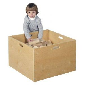 ECR4KIDS 4 Sided Mobile Wooden Block Tub.jpg