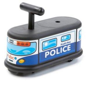 Italtrike La Cosa Police Ride-On Toy.jpg