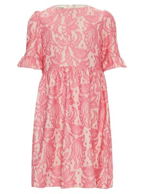 Somerset by Alice Temperley Girls Lace Dress Pink.jpg