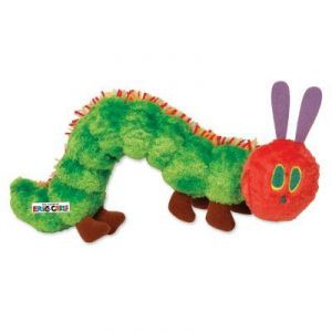 The World of Eric Carle The Very Hungry Caterpillar Jumbo Plush Toy.jpg