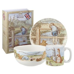 ... Winnie the Pooh Heritage Dinner Set.jpg ...  sc 1 st  myLusciousLife.com & CHRISTMAS GIFT GUIDE: Gifts for kids $50 and over