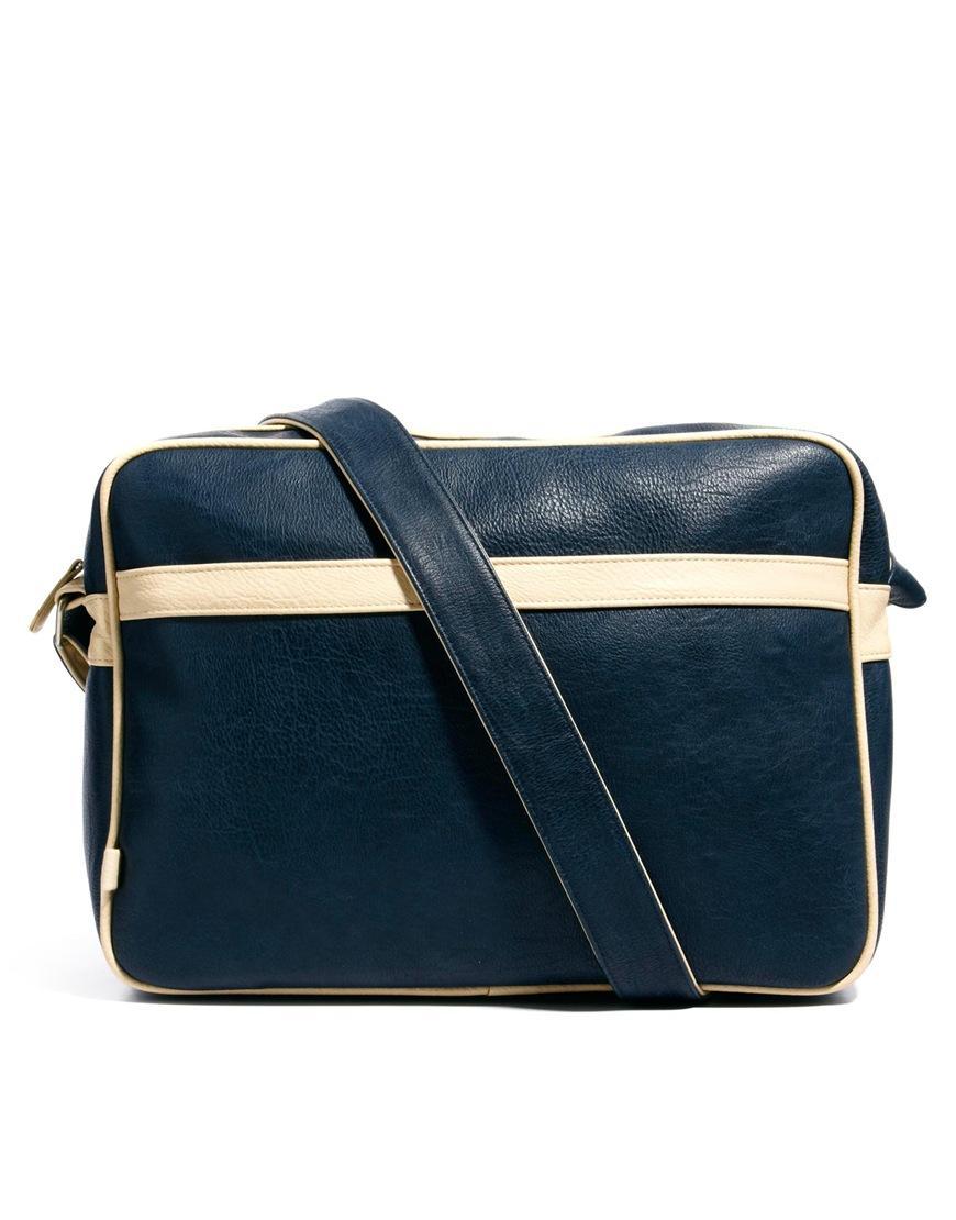 Gifts for men - Sports Messenger Bag ASOS.jpg ...