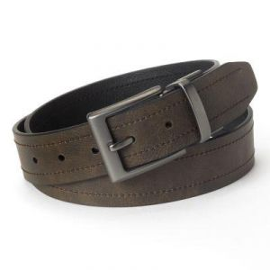 Gifts for men - Columbia Sportswear Reversible Logo Leather Belt - Men.jpg
