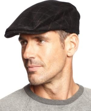Gifts for men - Country Gentleman Hat British Ivy Cap.jpg
