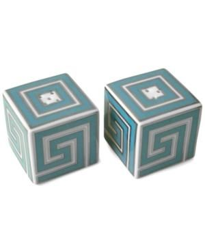 Jonathan Adler Dinnerware Greek Key Salt and Pepper Shakers.jpg