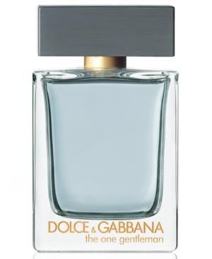 Gifts for men - DOLCE GABBANA The One Gentleman After Shave.jpg