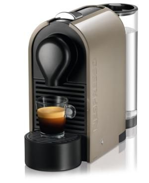 Gifts for men - Nespresso C50 D50 U Espresso Maker.jpg