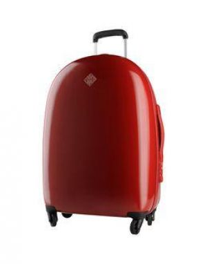 FABBRICAPELLETTERIEMILANO Wheeled luggage - red.jpg