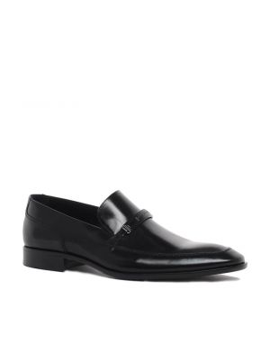 Gifts - Boss Black Cenzio Snaffle Loafers - Hugo Boss.jpg