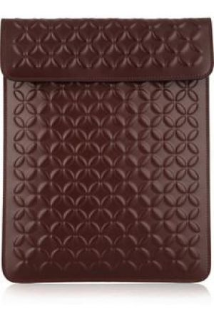 Gifts for men - Alaia Embossed leather iPad case.jpg
