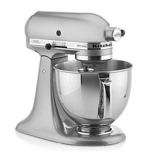 Gifts for men - Artisan Stand Mixer Kitchenaid.jpg