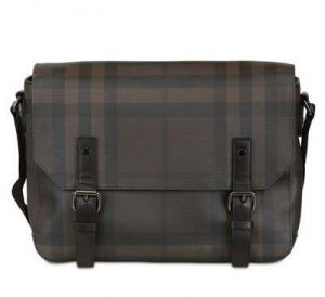 Gifts for men - BURBERRY - MESSENGER BAG.jpg
