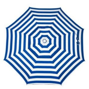 Gifts for men - Cabana Stripe Bistro Patio Umbrella.jpg