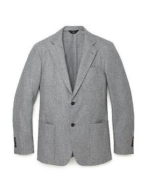 Gifts for men - Jacobs Flannel Blazer - Jack Spade.jpg