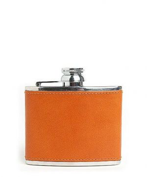 Gifts for men - Leather Flask - Jack Spade.jpg