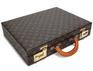 Louis Vuitton Vintage Monogram Attache Case Classeur Briefcase.jpg