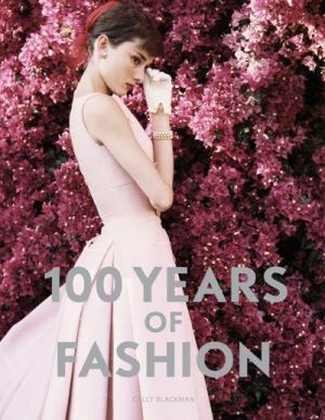 Gift book for fashionista - 100 Years of Fashion.jpeg