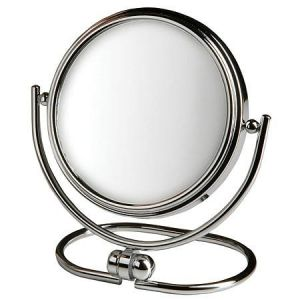 Jerdon Folding Travel Mirror with 10x Magnification and Chrome Finish.jpg