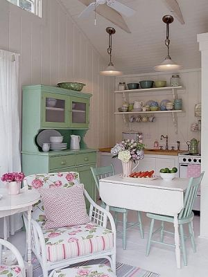 Beautiful houses and gardens - Kitchens - www.myLusciousLife.com colourful photos.jpg