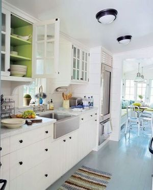 Beautiful houses and gardens - luscious kitchens - myLusciousLife.com photo galleries.JPG