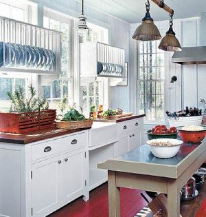Home renovation photos - Pictures of kitchens - myLusciouslife.jpg