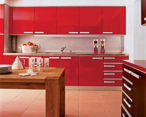 Nanette Lepore and Robert Savage red kitchen by Jonathan Adler.jpg
