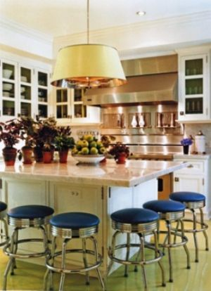 Tory Burch Kitchen - At home with the top designer.jpg