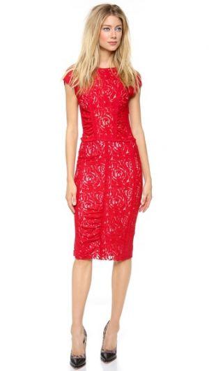 Lace sheath dress australia