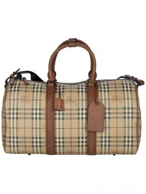 Weekender - BURBERRY LONDON haymarket holdall bag.jpg