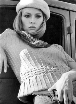 Historical fashion styles - mylusciouslife.com - bonnie and clyde - faye dunaway.jpg