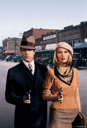 Top ten fashion films - Bonnie and Clyde 1967.jpg