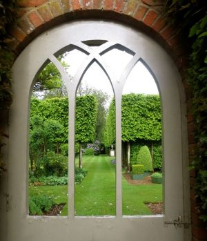 garden gates designed by David Hicks.jpg