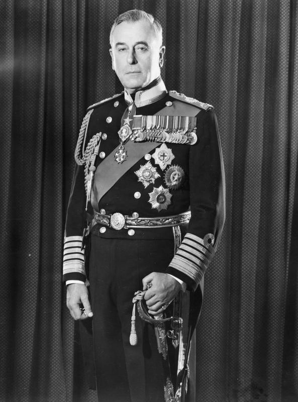 lord mountbatten - photo #26